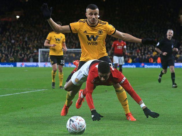 Wolves vs Man Utd prediction